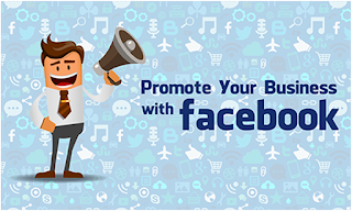 Use Facebook Ads To Promote Your Business Facebook provides so many features and facilities that one can think. You can easily make friends