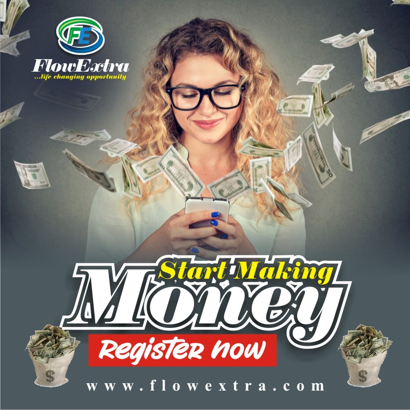 Just as other get paid to read news sites, flowextra is not different from them that provides you and i an opportunity to earn while reading news on the website