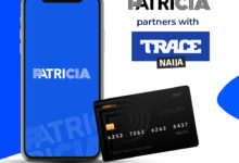 Photo of Patricia & Tracetv Share First Partnership Patricia Evolution Series