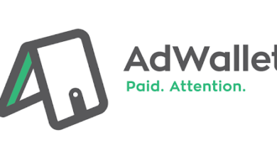 Photo of How to earn real good cash from Adwallet