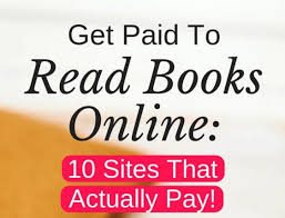 Photo of READ BOOKS ONLINE AND GET PAID 10 BEST PLATFORMS