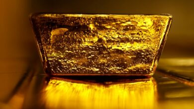 Photo of Gold price up as COVID-19 cases rise, U.S-China tensions heighten