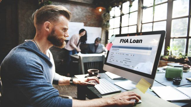 Easy Way To Qualify For An FHA Loan.  The FHA loan program makes it possible to purchase a home with as little as 3.5 percent down and with a lower