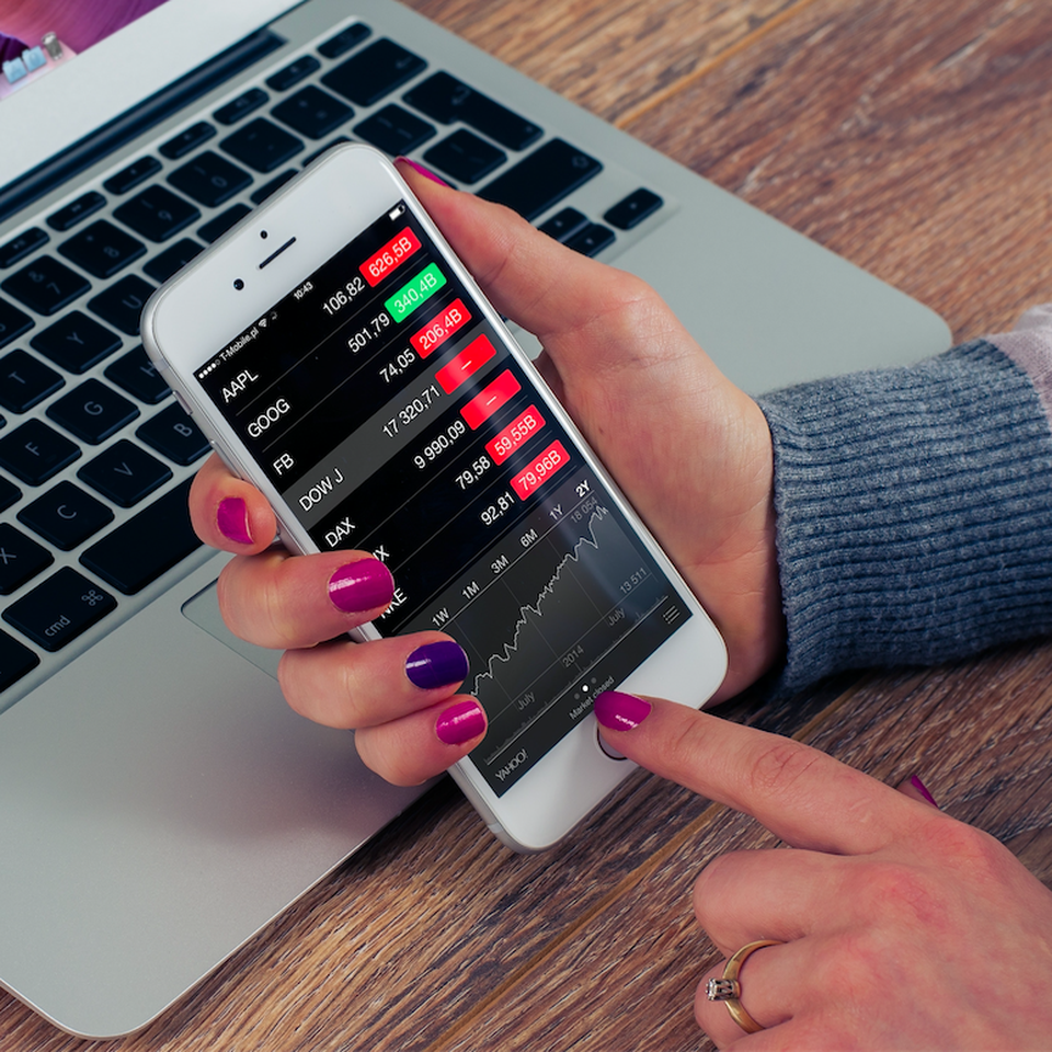 Top 15 Best Investment Apps In 2020  There are numerous apps for every category of investors either you are a stock trader or an angel investor