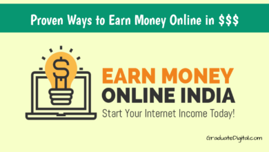 Photo of How To Make Money online Free in Canada