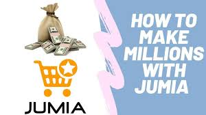 Photo of How to earn thousands of naira straight to your bank From jumia