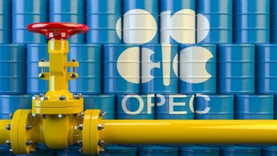Photo of OPEC+ agrees to output cuts extension, as crude oil prices hit over $42 per barrel