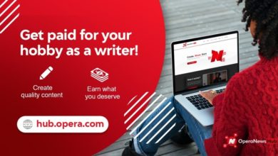 Photo of See the Secrets To Earn N121,000 From Opera News Hub in 2 Months