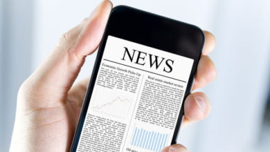 Photo of How To Get paid to read news online