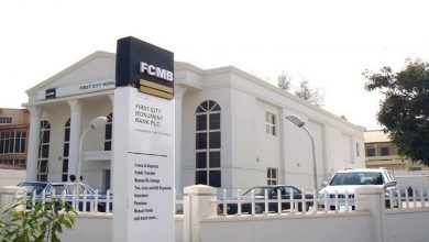 Photo of FCMB announces resignation of two directors from its Board