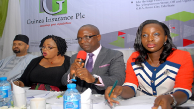 Photo of Guinea Insurance Plc gives optimistic Q3 earnings forecast in spite of COVID-19