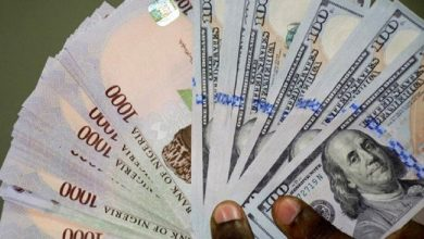 Photo of Naira remains stable at the forex market as NAFEX market turnover drop by 59%