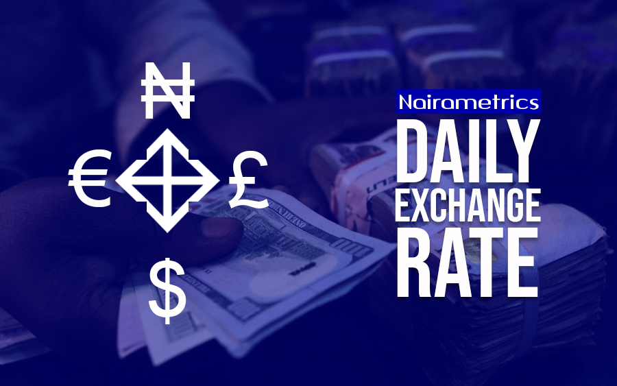 Daily Parallel Market exchange rate – ₦472/$1