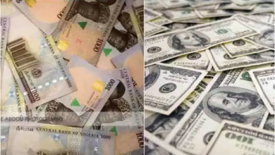 Photo of Naira depreciates at NAFEX as market forex turnover falls to lowest in over 6 weeks