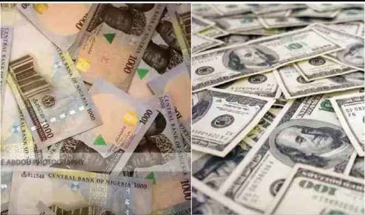 Naira depreciates at NAFEX as market forex turnover falls to lowest in over 6 weeks