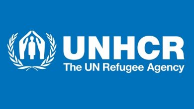 Photo of Associate PPH Officer at the United Nations High Commissioner for Refugees (UNHCR)