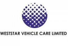 Photo of Job Recruitment: Weststar Vehicle Care Limited (8 Positions Available)
