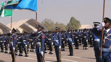 Photo of Nigerian AirForce Recruitment 2020 Form for Airmen/ Airwomen