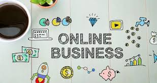 Online Businesses you can excel in.