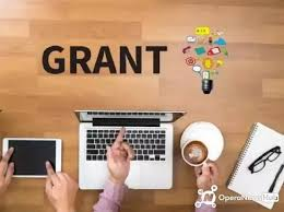 Here's a list of business grants with your name on it