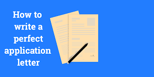 Photo of How To Write Perfect Application Letter For A Job