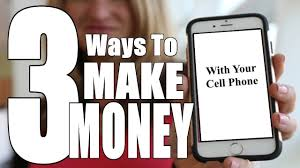 Photo of 2 Ways to Make Money with Your Phone
