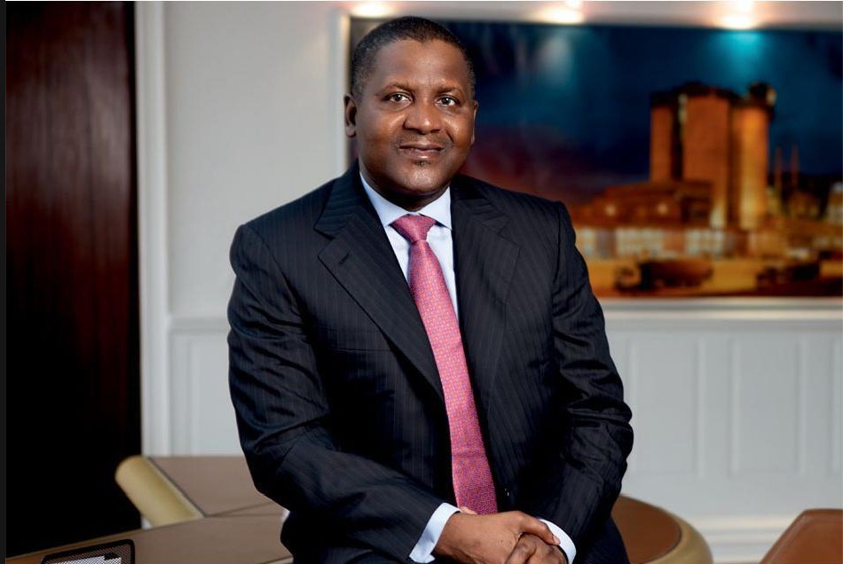 Nine Nigerian Billionaires you probably didn't know about.  That said, there have been certain people who have actually always held this dignified position, yet not many