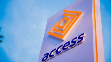 Photo of Job Vacancy at Access Bank Plc (5 Positions Available)