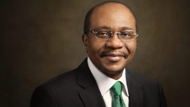 Photo of Exchange Rate Unification: CBN devalues official rate to N380/$1