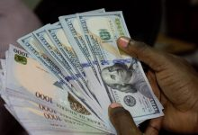 Photo of Exchange rate increases at the NAFEX window as dollar rises by 92%