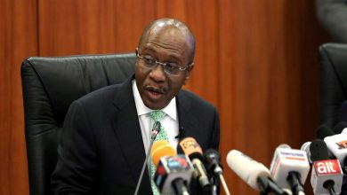Photo of CBN Orders BDCs To Sell Forex At N386/$1.