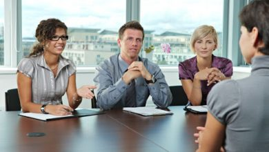Photo of Top 10 Interview Questions with Answers That Work