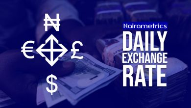 Photo of Daily Parallel Market exchange rate – ₦480/$1