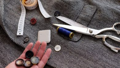 Photo of You can learn tailoring easily like this.