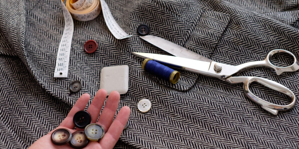 You can become a professional tailor by reading this.  The term bespoke, or custom, tailoring describes garments made to measure for a specific client.  There are three different types of professional tailors: local, distance and traveling. Local tailors are the most