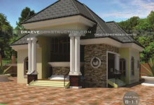 Photo of How To Build 3 Bedroom Flat Bungalow House With #1.4 Million