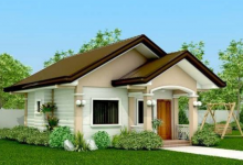 Photo of 30 Photos Of 2 And 3 Bedroom Bungalow Designs, You Can Build For As Low As 500k