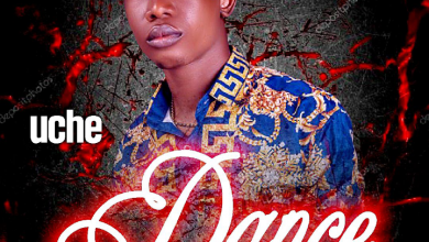 """Photo of Fast Rising Nigerian Artist """"Uche"""" Making Waves With His Newly Released Song Titled """"Dance"""""""