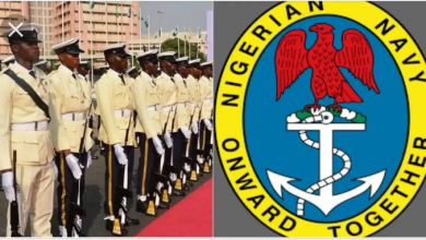 Photo of Nigerian Navy Recruitment: Check Out These Past Questions And Answers You Need To know