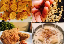 Photo of Eba Is Not The Only Food That Can Be Prepared From Garri, See 2 Snacks That You Can Make From It