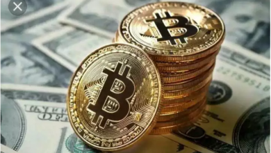 Photo of IMPORTANT: Five Sure Ways To Earn Bitcoins