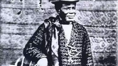 Photo of Nigeria's First Millionaire And How The British Ended His Trade Dominance