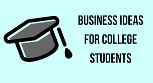 Profitable Businesses For Students in Higher Institutions