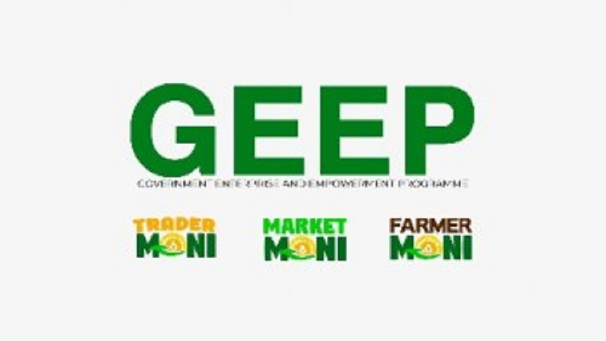 How To Apply For Npower GEEP Loan,  The Federal Government has promised to offer an interest-free loan of up to N300,000 to N-power beneficiaries through GEEP initiative.