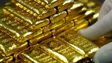Photo of Gold prices surge past $2,020 due to weaker U.S dollar