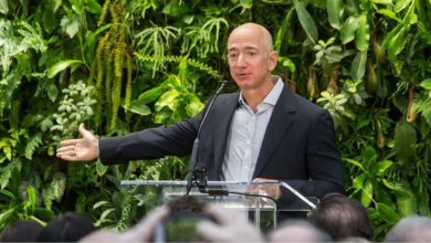 Photo of Top 5 SECRETS TO SUCCESS You Dont Know – BY JEFF BEZOS
