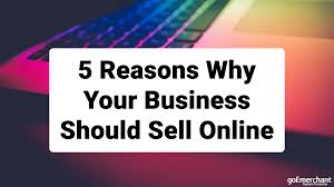 Photo of Reasons Why You Should Take Your Business Online Today