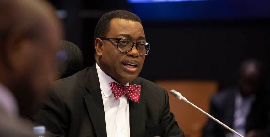 JUST IN: Akinwunmi Adesina re-elected as AfDB President.  Adesina was re-elected by the Board of Governors of the Bank at the ongoing AfDB's virtual annual meeting in Abidjan on Thursday.