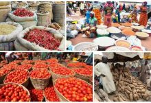 Photo of Nigeria's inflation rate hits 13.22% in August 2020, highest in 29 months