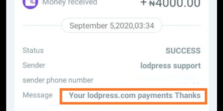 How To Earn $10 daily (N4000) From Lodpress - Lodpress Review.   Here is another platform which seems similar to the opera hub which is called lodpress.